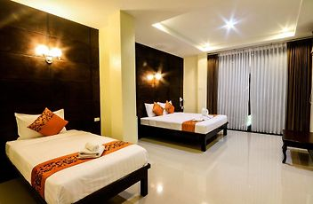 The Rich House Hotel Krabi Book 3 Star Accommodation From 39